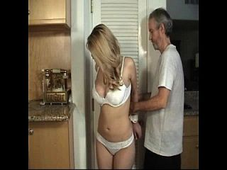 Door To Door Girl Bound And Gagged Part 1