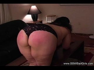 Bbw Amateur Love The Extreme