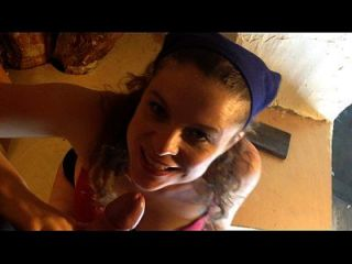 Stepbrother, Help Me Clean-erin Electra, Electrachrist