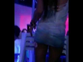 Levantando A Saia E Mostrando A Buceta No Baile Funk.mp4