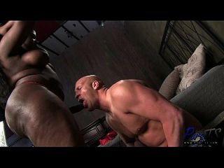 Huge Cock Ts Patra Von Tesse Fucks Her Date