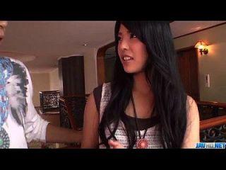 Serious Porn Session With Brunette Eririka Katagiri