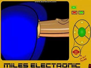 Sonic Transformed 2 Bonus