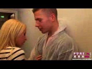 Pure Xxx Films-banging The Stunning Busty Secretary