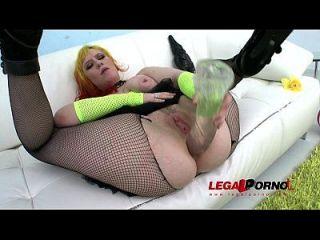 Big Butt Slut Proxy Paige Got Dap