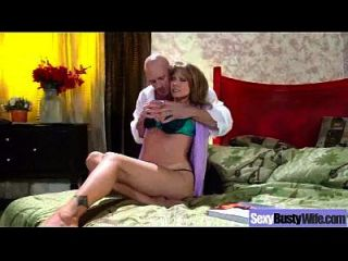 Hot Intercorse With Big Melon Sexy Horny Wife Clip-13