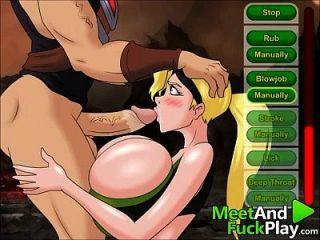 Meetandfuck Game Mortal Cum Butt