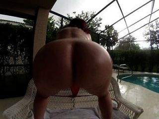Hottest Big Booty Pawg Marcy Diamond Bouncing That Ass