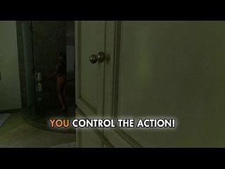 Interactive Pov Porn Game With Dakota Skye
