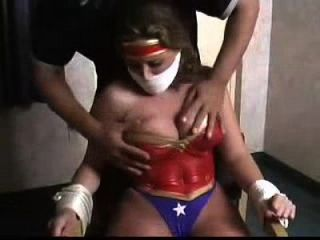 Amerigana In Bondage 2 Part 3
