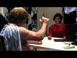 Torbe Marifloro El Mentalista - Full Scene