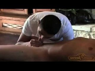 Sstrokes Hottie Gets Cock Serviced And Cum Swallowed