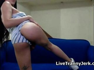 Hot Transgender Teens On Webcam