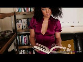 Kayla Louise - Sexy Bookworm - Short Trailer