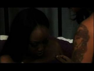 Jada Fire And Skin Diamond Have Some Fun