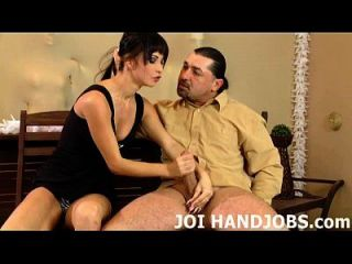 Your Hot Cock Looks Good In My Tiny Hands Joi