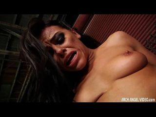 Adriana Chechik Hard Brutal Anal Sex Fucking