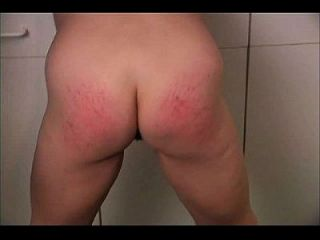 Spank Her Then Fuck Her Hard