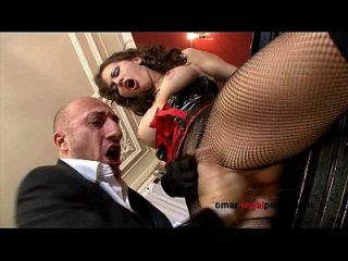 Hot Slut Murka Got Fucked In The Ass By Omar Galanti