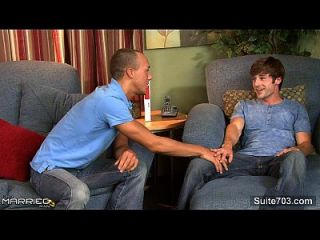Horny Married Guy Ride Anally A Gay