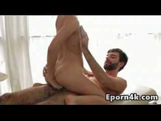 Stepbrother Big-cock Fuck Tight Pussy Blonde
