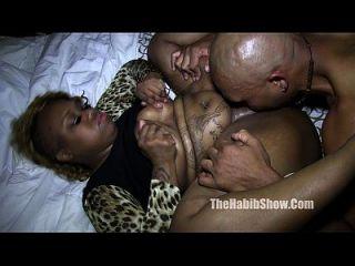 Chiraqs Thick Ghetto Hood Godess Fucks Monster Dick  Bbc Redzilla