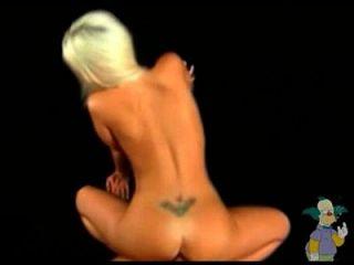 Jesse Jane Doggie Virtual Sex