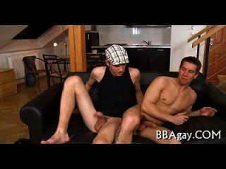 Nasty And Wild Homo Bangings