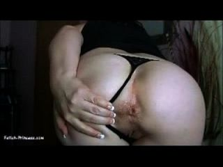 Orgasm And Farting