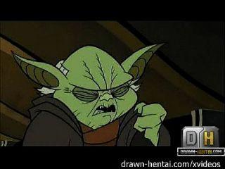 Star Wars Porn - Padme