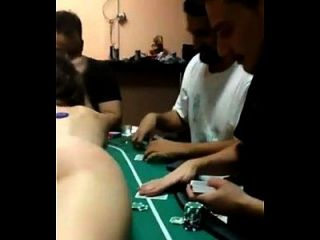 Poker Com Gostosa