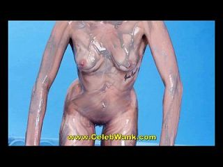 Miley Cyrus Brand New Nude Pussy At Last!