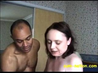 Wife First Double Penetration With Hubby And Friend