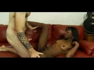 Creampie Hot Ebony Teen