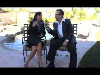 Lisa Ann Interview And Fuck