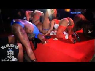 Fuckparty Spank Fest Pt2 Raw&uncut #teamtaboo - #taboonation