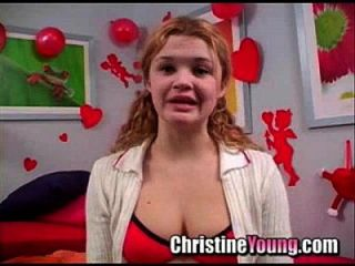 The Best Of Christine Young Part 1