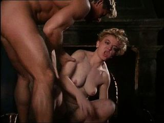 Decameron X (1995) - Blowjobs & Cumshots Cut