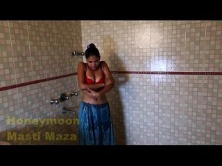 Indian Delhi Bhabhi Hot Sex Video In Shower Big Boobs