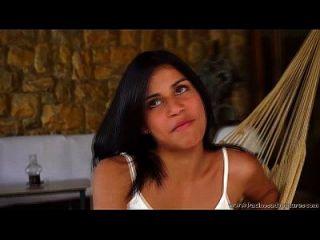 Pacinos Adventures - Denise Gomez - Shy Latina