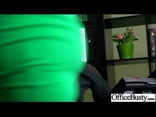 Office Busty Girl Love Hard Sex In Office Movie-14