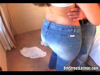 8th Street Latinas - Alexis
