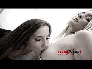 Pmao! Lindsey Logan & Maria Devine Interraciall Anal With Dp, Dap & Pee Rs138