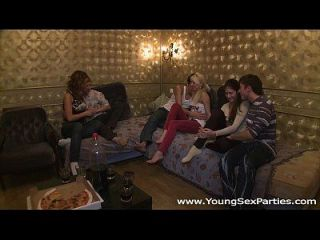 Young Sex Parties - Winter Redtube Break Tube8 Gang-bang In Xvideos A Teen-porn