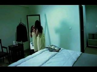 Poorna Hot Scenes In Avunu Kannada Movie