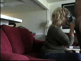 Older Neighbor Gives Me Bj To Completion (hidden Cam)