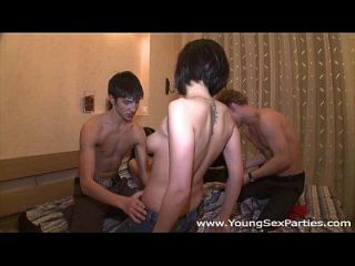 Young Sex Parties - New Year Tube8 Gangbang Youporn With Redtube And Teen-porn