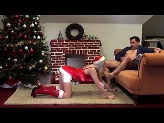 Magma Film Russian Xmas Is Hot And Horny