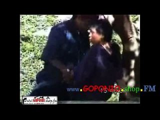 Desi College Girl Tonny Outdoor Sex