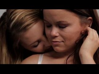 Aurora Snow & Kaci Starr Pleasure Each Other In The Office